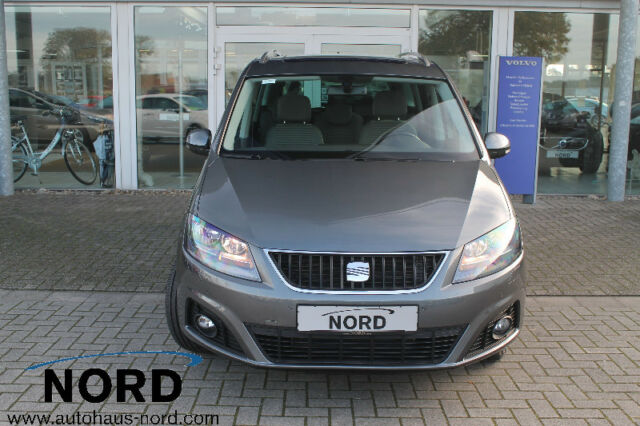 occasion seat alhambra 20 tdi ecomo style4you panorama gsd 200968761. Black Bedroom Furniture Sets. Home Design Ideas