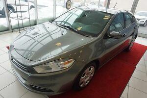 Dodge Dart SE-BAS KILO-UN SEUL PROPRIO-JAMAIS ACCICENTÉ 2013