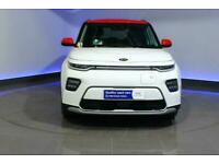 2020 Kia Soul 64kWh First Edition Auto 5dr SUV Electric Automatic