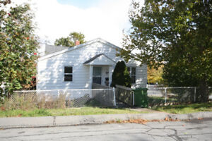 Fairview Two Bedroom House For Rent - Available November 1