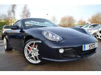 2010 Porsche Cayman 3.4 S 2dr 2 door Coupe