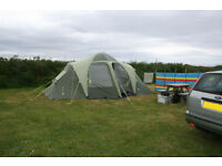 Royal Vancouver 4 berth ten for sale!