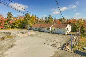 NEW PRICE: FORECLOSURE SALE - Store, Gas Station & Residence
