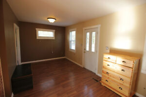 Self contained 1 Bedroom Suite for Rent (November 1st)
