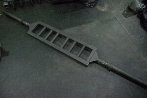 Selling Neutral Grip Bench Bar - 90