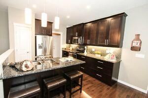 Brand New Bungalow Condos In A Beautiful Adult Community