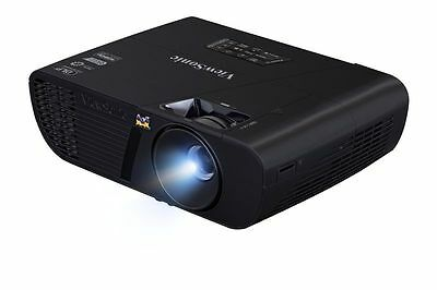 ViewSonic PJD7720HD DLP Home Theater Projector 3200 Lumens FULL HD 1080p HDMI