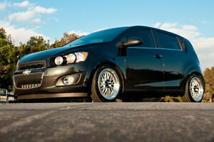 Chevy Sonic Parts Kijiji In Ontario Buy Sell Save With