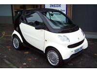 Smart Smart 0.7 ( 61bhp ) Fortwo Pure *** £30 A YEAR TAX *** AUTOMATIC ***