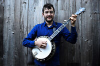 BANJO LESSONS (ALL LEVELS)