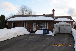 Maison à vendre à Pointe du lac