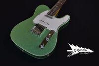 Fender Custom Shop Nashville American Telecaster Custom NOS -SFS