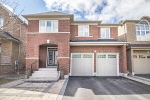 Beautiful House in Ajax for Rent