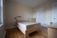 Furnished room in NDG
