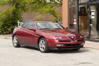 1997 Alfa Romeo GTV - Certified and E-tested with Warranty