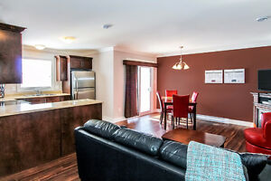 Beautiful 2 BR - 2 Bath Condo  - Available February 1st