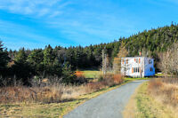 Great Opportunity!! Approx 13 Acres on Torbay Rd in Torbay!!