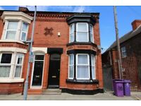 3 bedroom house in Orwell Rd Orwell Road, Liverpool, L4