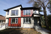 Brand New Home close to University, Downtown & steps to Whyte Av