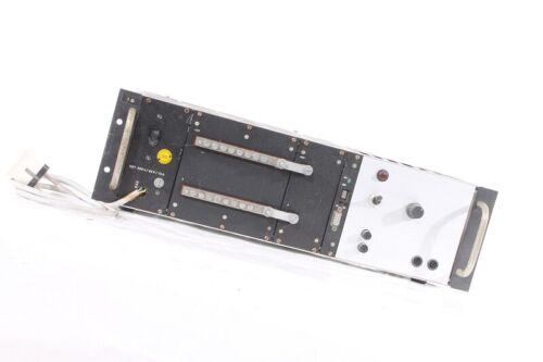 Old Supply Type SNT 220 Volt 24 Volt 15 Ampere