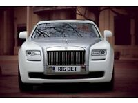 wedding car hire sheffield, limo hire, prom cars, hotel transfer. wedding cars, limousine hire