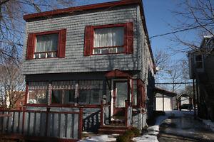 2 Family Home/Double lot West Saint John (Popular Greendale)