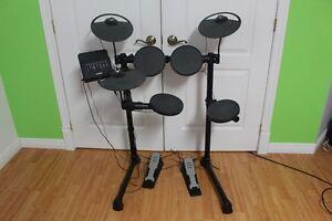 drum Yamaha DTX-400