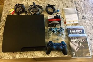 Sony PS3, $200 Or Best Offer