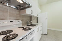 Spacious 2-bedroom apartment (church and wellesley)