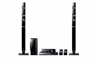 Samsung 3D Smart Wireless Home Theater System