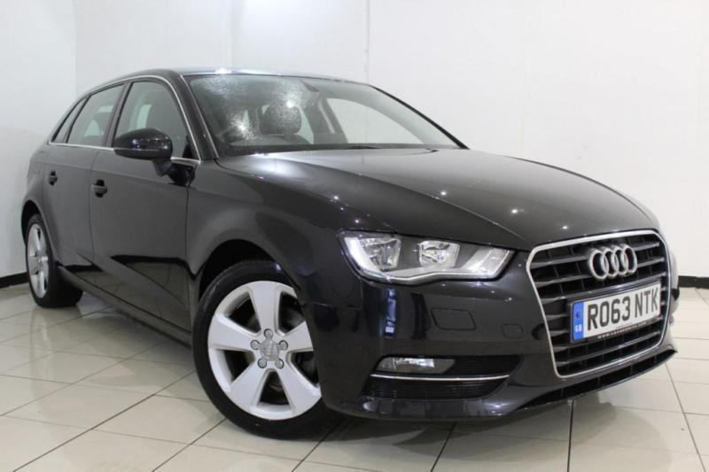 2013 63 audi a3 2 0 tdi sport 5dr automatic 148 bhp diesel in stockport manchester gumtree. Black Bedroom Furniture Sets. Home Design Ideas