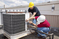 BELLEVILLE HVAC - FURNACES / AIR CONDITIONERS - RENT TO OWN