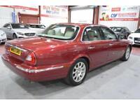 2003 51 JAGUAR XJ 3.0 V6 4D AUTO 240 BHP