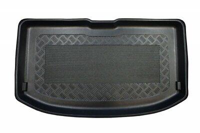 Gummimatte Kofferraumwanne passend für Suzuki Ignis Typ MF ab Bj.10//2016 GKK