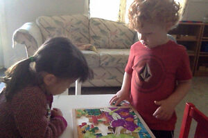Montessori Based Day Home in Tuscany