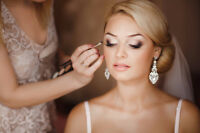 Wedding Makeup Artist