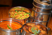 Tiffin / Catering service