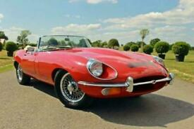 image for 2009 Jaguar E-Type Series 2 OTS Convertible Petrol Manual