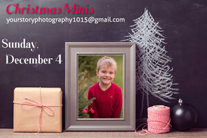 Christmas Minis this Sunday London Ontario image 1