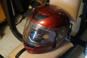 XPEED motorcycle helmet SZ Large Kitchener / Waterloo Kitchener Area image 1