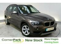 2013 BMW X1 SDRIVE18D SE ESTATE DIESEL