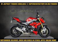 2015 64 BMW S1000R 1000CC 0% DEPOSIT FINANCE AVAILABLE