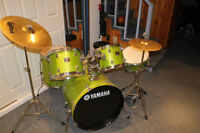 Drum kit Yamaha Gigmaker 2011