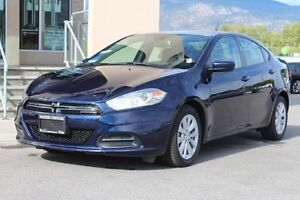 2015 Dodge Dart Aero   - BLUETOOTH - BACKUP CAMERA - Low Mileage