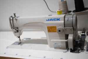 Industrial Sewing machine - Jack JK609