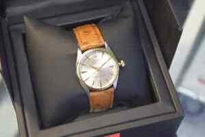 Rolex Oyster Perpetual Superlative Chronometer 26J Men's Watch