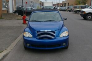 2006 Chrysler PT Cruiser Touring Coupé (2 portes)