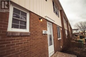 Millidgeville - 3 Bedroom townhouse - Spacious and renovated