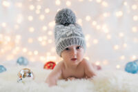 Newborn, Baby and Family Photography