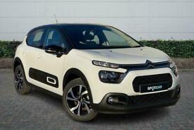 image for 2021 Citroen C3 1.2 PureTech Shine Plus 5dr Hatchback Manual Hatchback Petrol Ma